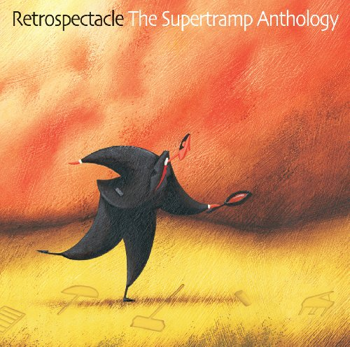 Retrospectacle - The Supertram...