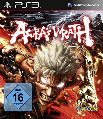 Asura's Wrath (Ps3 Kampfspiele)