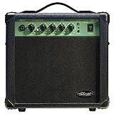 Stagg 10 GA EU Amplificateur pour Guitare électrique 10 W ...