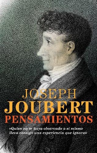 Pensamientos (ATALAYA) por Joseph Joubert