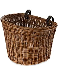 Basil Darcy L Bicycle Basket by Basil