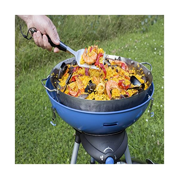 Campingaz, All in One portable Camping BBQ 19