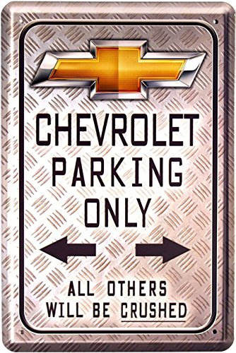 auto-chevrolet-parking-only-us-car-blechschild-20-x-30-cm-reklame-retro-blech-1043