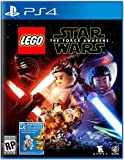 Warner Bros LEGO Star Wars: The Force Awakens PS4 - Juego (PlayStation...