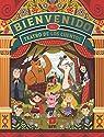 Bienvenido al teatro de los cuentos par Paola Escobar