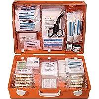 Erste-Hilfe-Koffer gr. DIN13169 Söhngen 400x300x150mm ABS schlagfest preisvergleich bei billige-tabletten.eu
