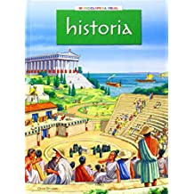 Historia (Mi Enciclopedia Visual)