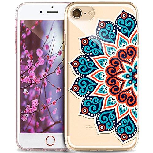 custodia iphone 6 plus fiori