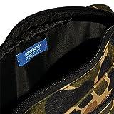 adidas Unisex-Erwachsene CB Bag Camo Rucksack, Mehrfarbig (Multco), 17x15x25 centimeters