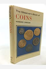 Observer's Book of Coins (Observer's Pocket) Hardcover