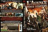 jaquette dvd - l'agence tous risques