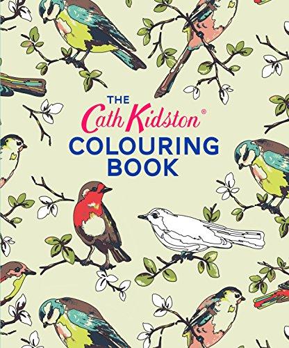 The Cath Kidston Colouring Book (Colouring Books)