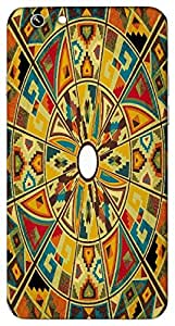 Timpax protective Armor Hard Bumper Back Case Cover. Multicolor printed on 3 Dimensional case with latest & finest graphic design art. Compatible with Apple iPhone 6 Design No : TDZ-21945