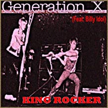 King Rocker (feat. Billy Idol) [Original]