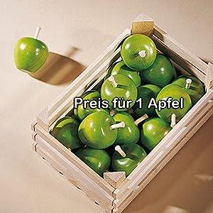 Haba 1347 - Manzana de madera para mercado de juguete