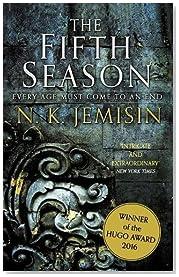 The Fifth Season: The Broken Earth, Book 1, WINNER OF THE HUGO AWARD 2016 (Broken Earth Trilogy)
