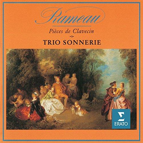 Rameau: Pieces De (Rameau Trio)