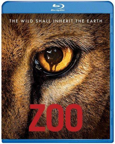 Zoo: Season 1 [Blu-ray]