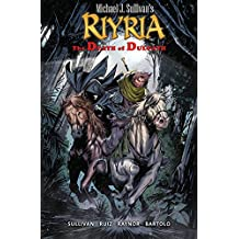 Riyria: The Death of Dulgath - Graphic Novel
