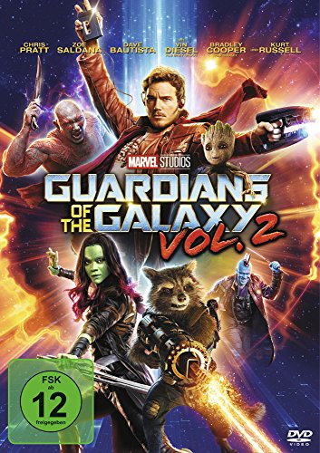 Preisvergleich Produktbild Guardians of the Galaxy Vol. 2