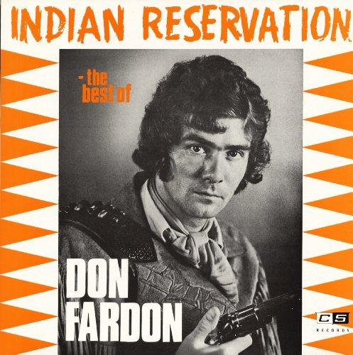 FARDON, Don Indian Reservation - Best Of (1968-73)
