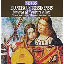 Petrarch & Song for the Lute