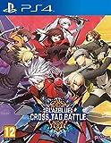 Blazblue Cross Tag Battle (Ps4) [Edizione: Regno Unito]