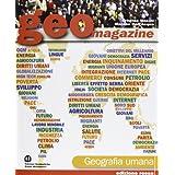 Geomagazine. Geografia umana-Geografia regionale. Ediz. rossa. Con espansione online. Per le Scuole superiori