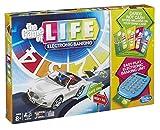 Hasbro - Board Game - Game of Life Electronic Banking