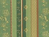 Landhaus Möbelstoff Lindau Farbe 72 (grün, lindgrün,