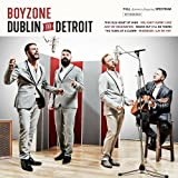 Dublin to Detroit -