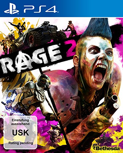 RAGE 2 Collectors Edition [PlayStation 4 ]