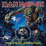 The Final Frontier [Vinyl LP]
