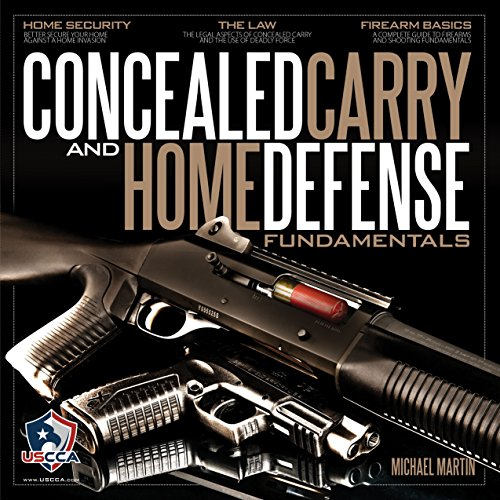 Descargar Libro Patria Concealed Carry and Home Defense Fundamentals Mobi A PDF