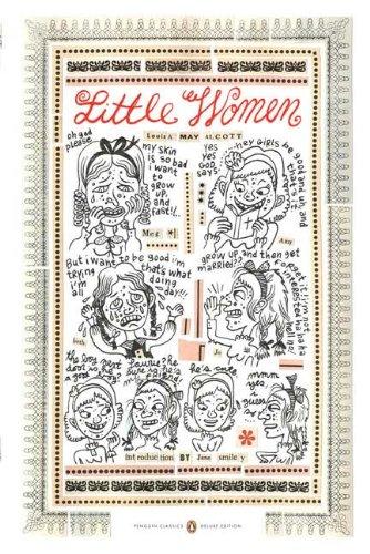 Little Women: (Penguin Classics Deluxe Edition)