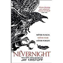 Nevernight (The Nevernight Chronicle, Book 1): The Nevernight Chronicle (1)