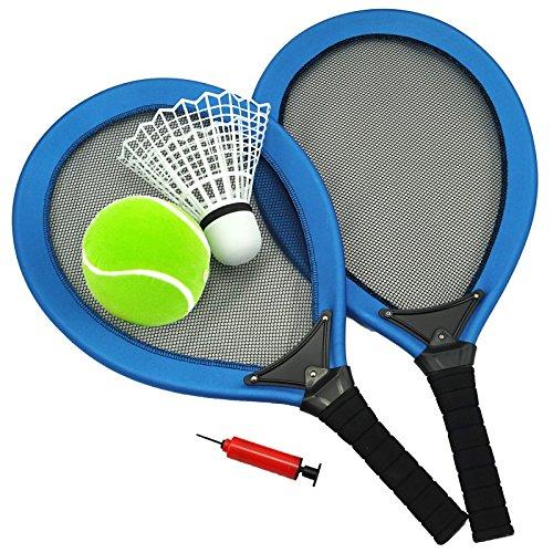 Babolat Stage 1/gr/ün Junior Tennis B/älle 12/B/älle enthalten