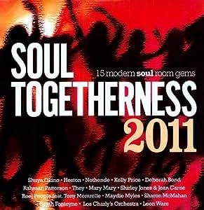 Soul Togetherness 2011 [VINYL]