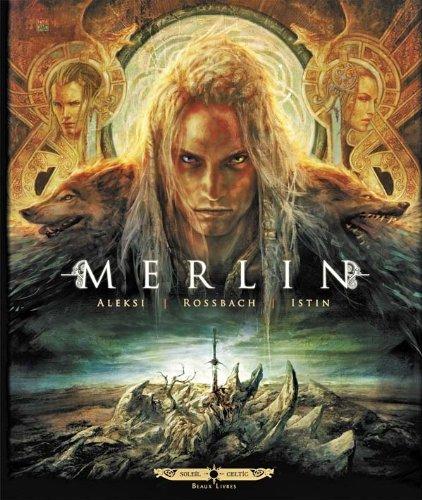 MERLIN BEAU LIVRE NED 2012