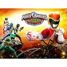 Power Rangers - Dino Charge