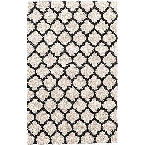 Moderno Geometrico 3-Feet da 1,5(3'x 5') Trellis