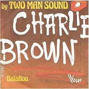 Charlie Brown - Balaffon