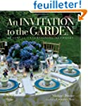 An Invitation to the Garden: Seasonal...