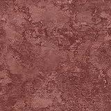 Tapete Rot Bordeaux Sandstrahloptik A Relief Reflexionen von Licht. Konzept 9898