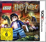 Lego Harry Potter - Die Jahre 5 - 7 [Software Pyramide] - [Nintendo 3DS]