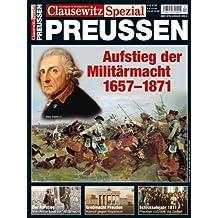 Clausewitz Spezial 04 Preußen