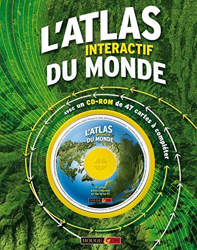 L'atlas interactif du monde