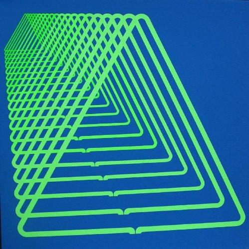 Colore-forma spaziocondizionanti: l'immagine costruita