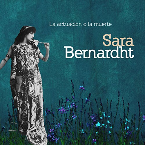 Sara Bernardht  Audiolibri
