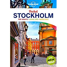 Pocket Stockholm (Lonely Planet Pocket Guide)